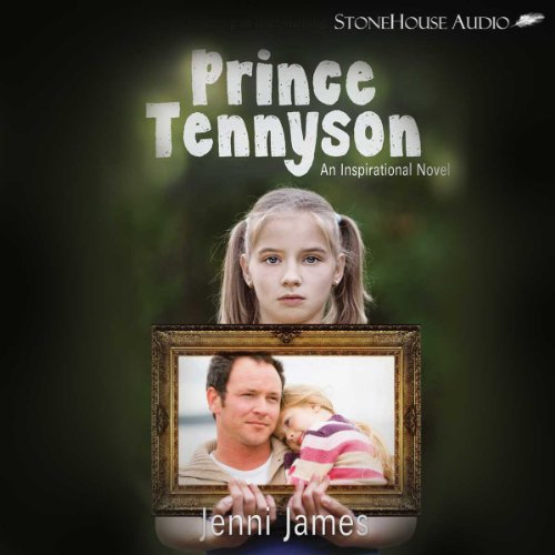 Prince Tennyson audiobook cover art