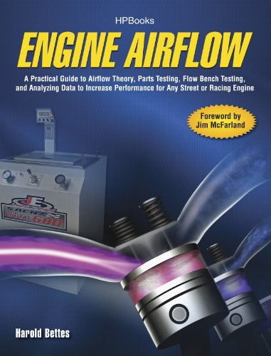 Engine Airflow HP1537: A Practical Guide to Airflow Theory,...