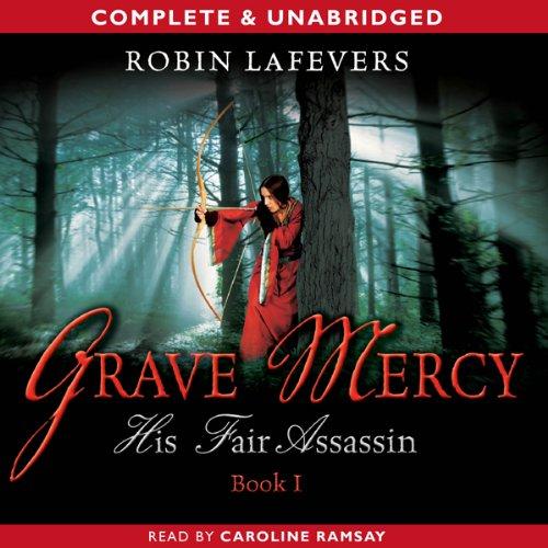 Grave Mercy: His Fair Assassin Titelbild