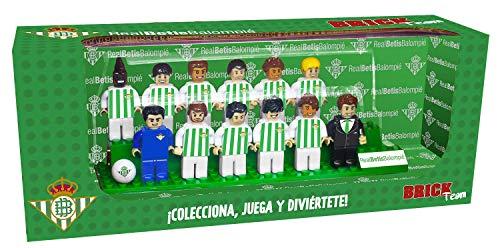 Eleven Force Brick Team Real Betis Balompié 2ª Edición