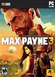 Max Payne 3 from Take 2