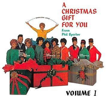 A Christmas Gift For You Volume 1