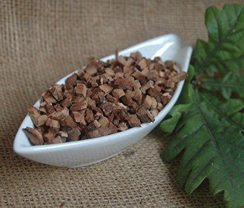 Naturix24 – Eichenrinde geschnitten – 250 g Beutel