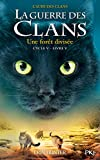 La guerre des Clans, cycle V - Une forêt divisée (5)