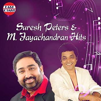 Suresh Peters And M. Jayachandran Hits
