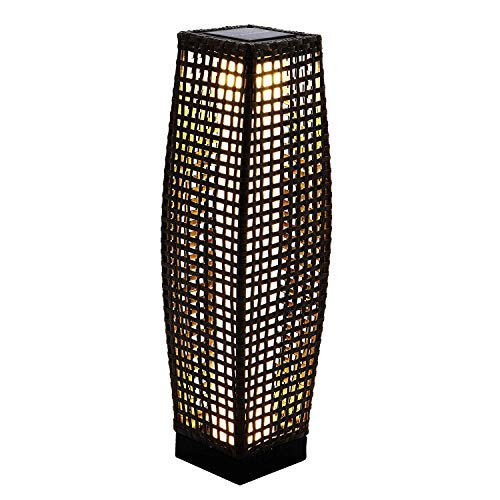 Light Outdoor Deck Lantern - 2