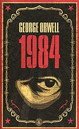 Nineteen Eighty-Four by George Orwell (2008-03-07)