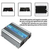 Immagine 2 power inverter 600 w 22
