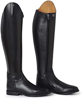 mountain horse dressage boots