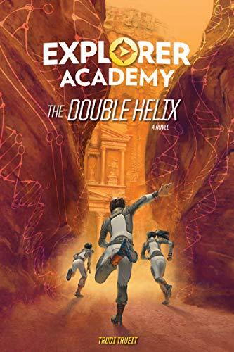 Explorer Academy: The Double Helix (Book 3) (Explorer Academy, 3)