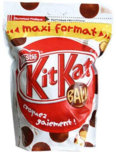 Kit-Kat Ball Chocolat Lait