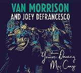 Van Morrison and Joey Defrancesco: You're Driving Me Crazy (Audio CD (Standard Version))