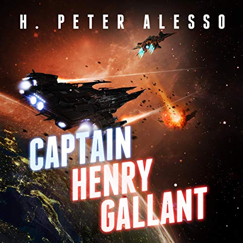 Captain Henry Gallant Titelbild