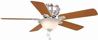 hampton bay hawkins 44 in ceiling fan
