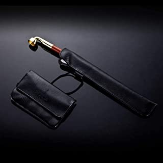 Pipas de tabaco chino, pipa de cobre tradicional de alta calidad humo fumar retro accesorios pipa de tabaco
