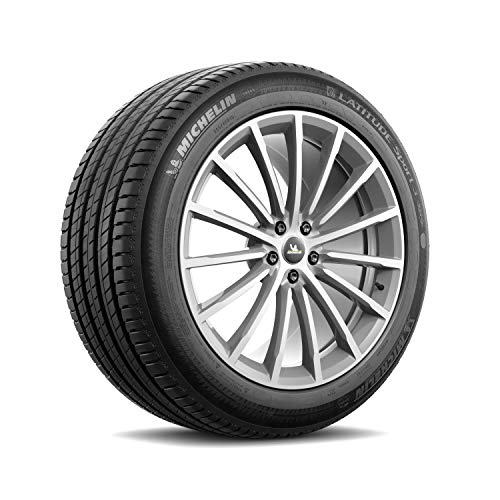 Michelin Latitude Sport 3 XL - 285/45R19 111W - Pneu Été