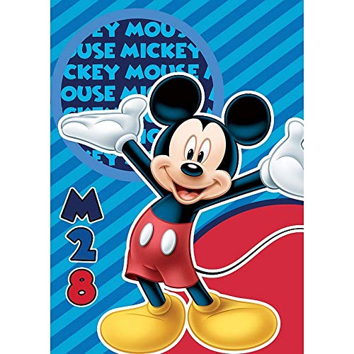 Disney - Manta polar de Mickey