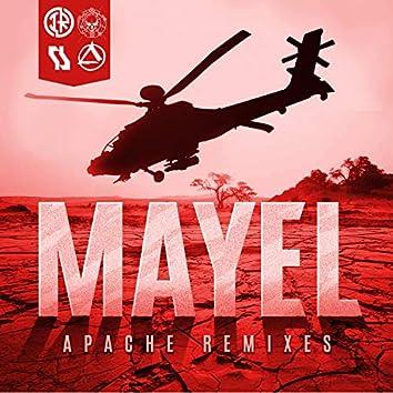 Apache Remixes, Pt. 2