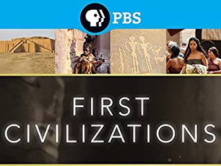 First Civilizations Season 1