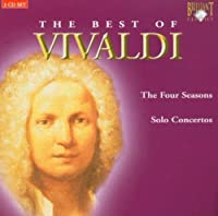 Best of by A. Vivaldi (1900-01-01)