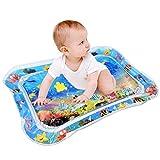 Batop Baby Wasser Spielmatte Aufblasbare Tastmatte Water Mat Spielzeug, 66 x 50cm -
