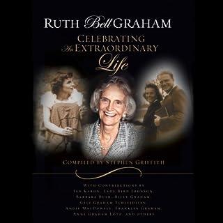 Ruth Bell Graham audiobook cover art