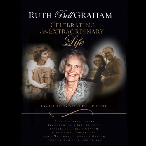 Ruth Bell Graham cover art