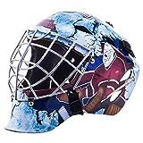 Franklin Sports - Masque de Gardien de Hockey des Canadiens de...