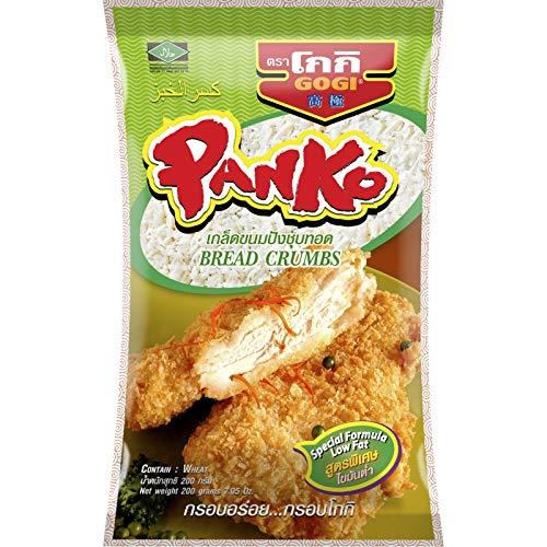 GOGI Panko Brotkrümel, 200 g