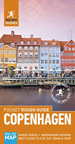 Pocket Rough Guide Copenhagen (Travel Guide eBook)