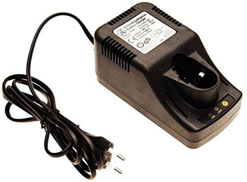 Force Homme 9256–2 Chargeur rapide pour visseuse à percussion sans fil, compatible avec BGS 9256