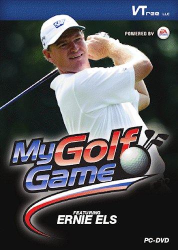 Best pc golf game - My Golf Game featuring Ernie Els