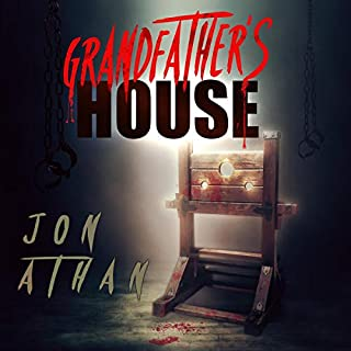 Grandfather's House cover art