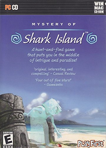 Mystery of Shark Island - PC/Mac