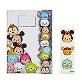 Tsum Tsum Disney Holographic Agenda Book Playset