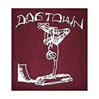 Dog Town ドッグタウン Tシャツ GONZ正規品S