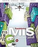 Experiencing MIS (7th Edition)