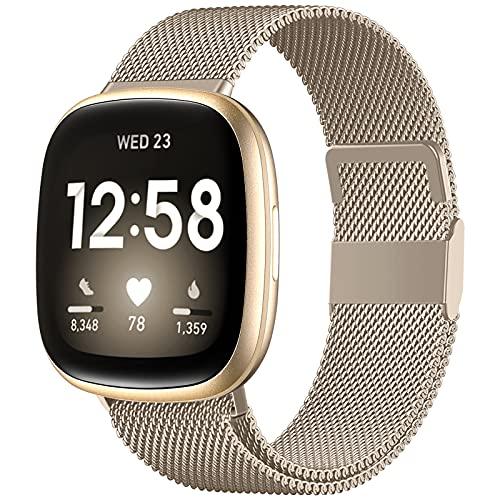 smartwatch fitbit versa de la marca ZWGKKYGYH