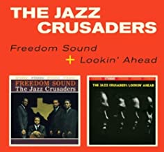 jazz crusaders lookin ahead