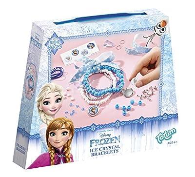 Totum Disney Frozen, la reina de hielo,–Set para manualidades de Totum