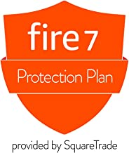 2-Year Accident Protection Plan for Fire 7 Tablet (2019 release, delivered via e-mail)