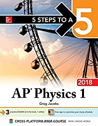 The 3 Best AP Physics 1 Review Books (2019) - AP Review Book