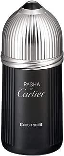 Pasha De Cartier Edition Noire by Cartier - perfume for men - Eau de Toilette, 100ml
