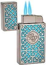Rocky Patel Burn Collection Lighter - Teal