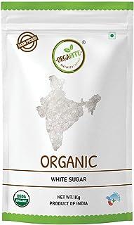 Orgabite Organic White Sugar 1KG