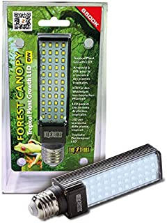 Exo Terra Forest Canopy Tropical Growth LED 8W 6500K