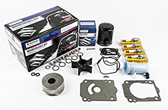 Suzuki 17400-96821 Outboard Maintenance Kit for DF150/175/150SS (06-Up) OEM