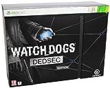 Watch_Dogs - Dedsec Edition (Collector's) [Importación Italiana]