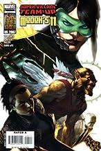 Super-Villian Team-up Modok's 11 Issue 4 of 5 (Super-Villian Team Up) [Comic]