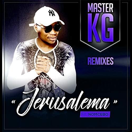 Master KG feat. Nomcebo Zikode